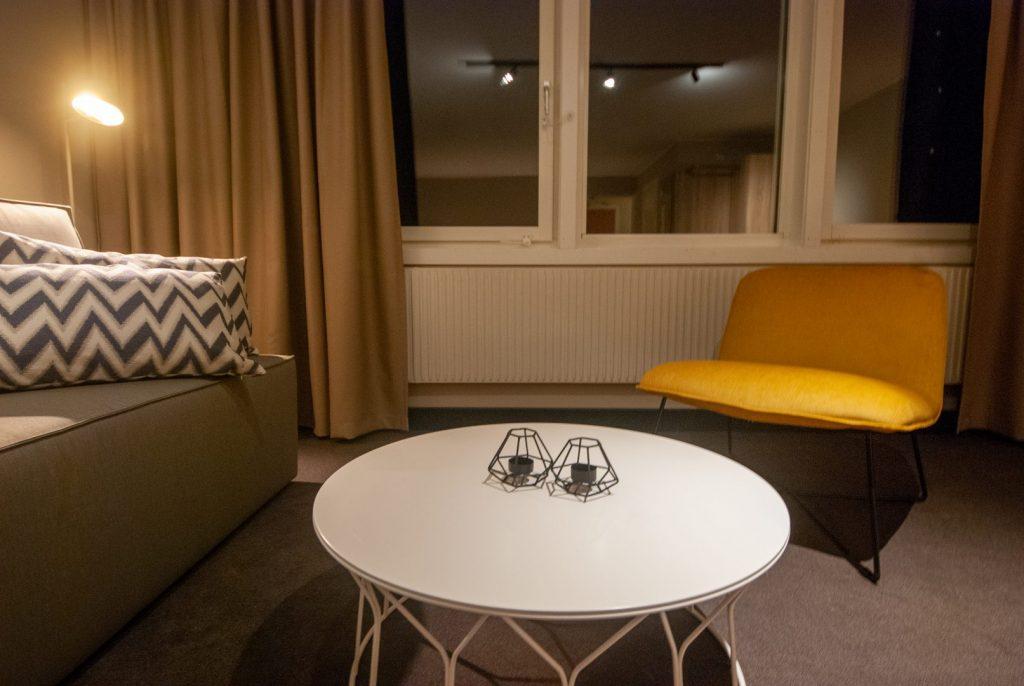 Lounge-mobler